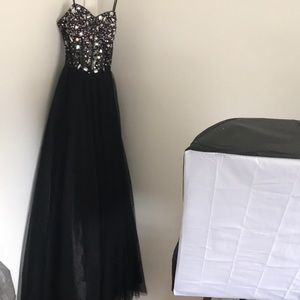 Jcpenney Dresses Prom Dress Poshmark